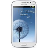 Samsung Galaxy Grand Duos (GT-I9082) White (Double Flip)