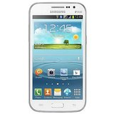 Samsung I8552 - Galaxy Grand Quattro (White) available at ShopClues for Rs.16990