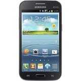 Samsung I8552 - Galaxy Grand Quattro (Titan Grey) available at ShopClues for Rs.16990