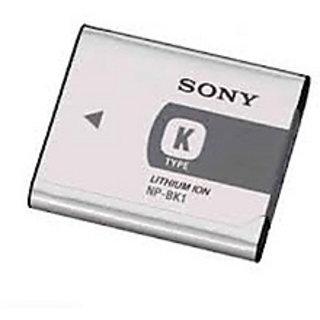 Digitek Battery for Sony BK1