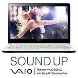 Sony Vaio Laptop Model F15212 Black