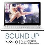 Sony Vaio F15212S Laptop
