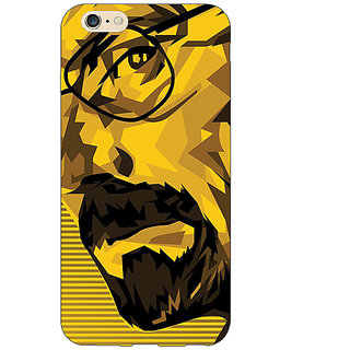 EYP Breaking Bad Heisenberg Back Cover Case For Apple iPhone 6 Plus 170432