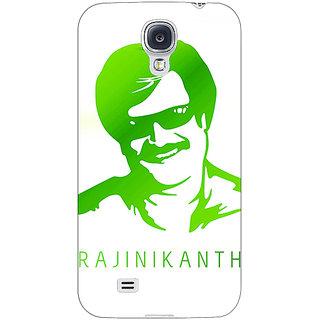 EYP Rajni Rajanikant Back Cover Case For Samsung Galaxy S4 Mini I9192 161492