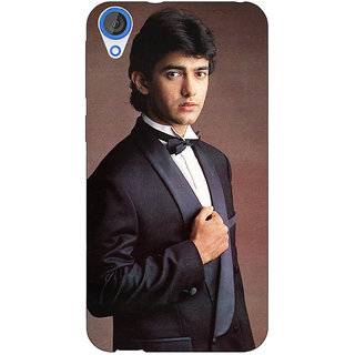 EYP Bollywood Superstar Aamir Khan Back Cover Case For HTC Desire 820Q 290936