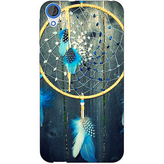 EYP Dream Catcher  Back Cover Case For HTC Desire 820 Dual Sim 300198