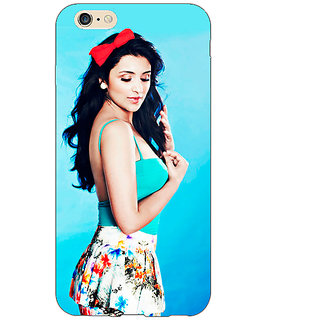 EYP Bollywood Superstar Parineeti Chopra Back Cover Case For Apple iPhone 6 Plus 170977