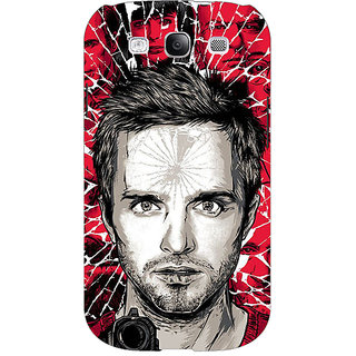 EYP Breaking Bad Back Cover Case For Samsung Galaxy S3 Neo 340425
