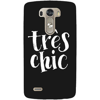 EYP Quote Back Cover Case For Lg G3 D855 221469