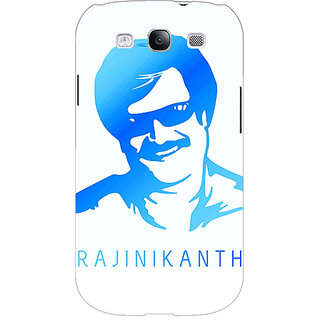EYP Rajni Rajanikant Back Cover Case For Samsung Galaxy S3 Neo 341491