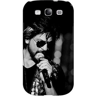 EYP Bollywood Superstar Shahrukh Khan Back Cover Case For Samsung Galaxy S3 Neo GT- I9300I 350904