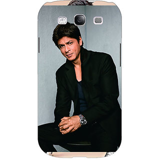 EYP Bollywood Superstar Shahrukh Khan Back Cover Case For Samsung Galaxy S3 Neo GT- I9300I 350920