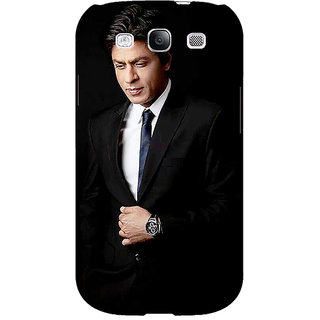 EYP Bollywood Superstar Shahrukh Khan Back Cover Case For Samsung Galaxy S3 Neo GT- I9300I 350926