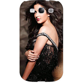 EYP Bollywood Superstar Katrina Kaif Back Cover Case For Samsung Galaxy S3 Neo GT- I9300I 351048