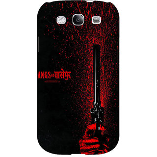 EYP Bollywood Superstar Gangs Of Wasseypur Back Cover Case For Samsung Galaxy S3 Neo GT- I9300I 351102