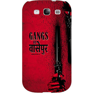 EYP Bollywood Superstar Gangs Of Wasseypur Back Cover Case For Samsung Galaxy S3 Neo GT- I9300I 351103