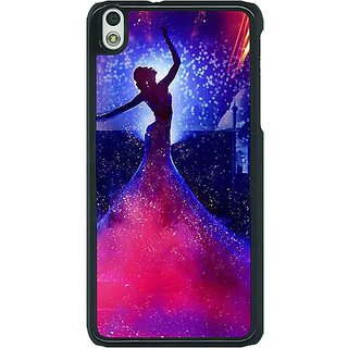 EYP Bollywood Superstar Deepika Padukone Back Cover Case For HTC Desire 816G 401060