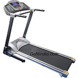 Toppro Motorised Treadmill TP-300 D.C 1.5 HP/3.00 HP Peak