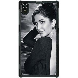EYP Bollywood Superstar Katrina Kaif Back Cover Case For Sony Xperia Z2