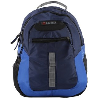 Bleu #One Designer Sleek Fashion Backpack