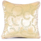 SHANEEL - Off-white Velvet Cushion Cover With Swarovski - Set Of 2
