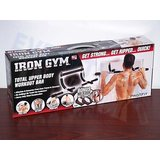 Gofitindia IRON GYM FOR UPPER BODY WORK OUT, Push Ups, Chin Ups, Dip Stand