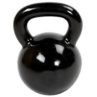 Gofitindia KETTLE BELL 12 KG EXCELLENT QUALITY