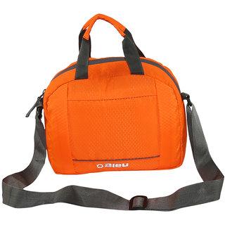 Bleu light weight sling Bag - Orange - 1210