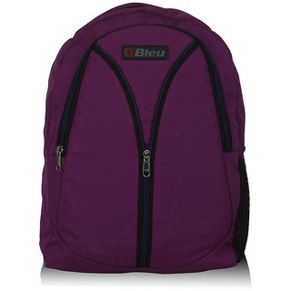 Laptop Bag - Trendy - Purple 422