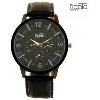 Fidato Analog Watch For Men- FDMW76