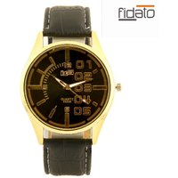 Fidato Analog Watch For Men- FDMW78