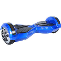 Totes Gallore Smart Ride Self Balance Electric Hoverboard Scooter - Blue