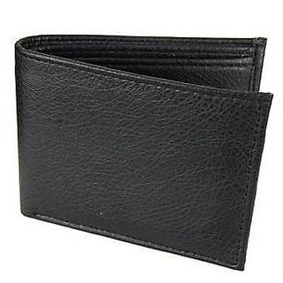 Mens Executive PU Leather Gents Wallet