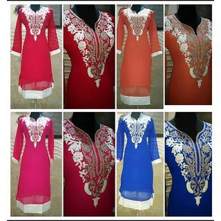 Navyas Collection Readymade Kurtis