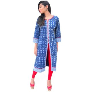 SAI FASHIONS Designer Daily and Party wear kurti kurtis