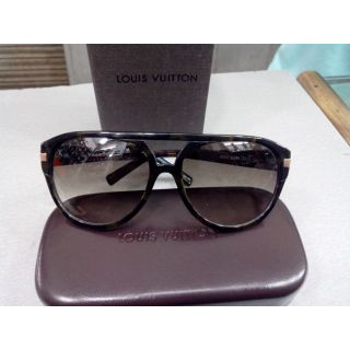 529ebd5b3426 Louis Vuitton shop online Louis Vuitton Compare Price In India Best offer  and Deals .. Louis Vuitton Evidence SunglassLouis Vuitton Evidence Sunglass