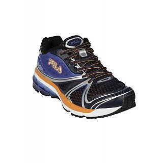 Fila Mens  Explosion Multi Running Shoes