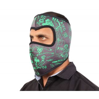 Sushito Stylish Multi Use Rider Face Mask