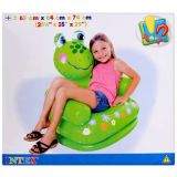 Intex-Animal Chair-Frog