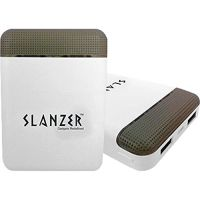 Slanzer 8000 mAh Power Bank(SZPL112) for All Brand Mobiles  Tablets