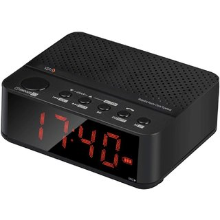 Xpro-Majestic-Bluetooth-Speaker-With-Alarm-Clock