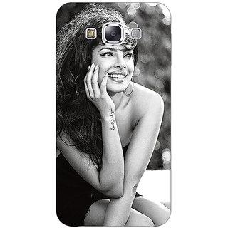 EYP Bollywood Superstar Priyanka Chopra Back Cover Case For Samsung A8