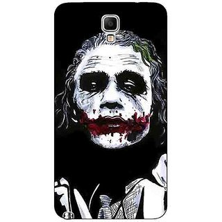 EYP Villain Joker Back Cover Case For Samsung Note 3 Neo