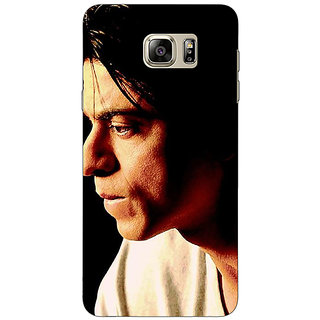 EYP Bollywood Superstar Shahrukh Khan Back Cover Case For Samsung Galaxy Note 5