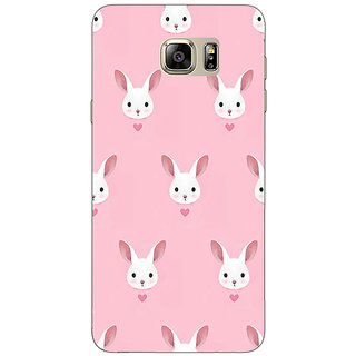 EYP Rabbit Back Cover Case For Samsung Galaxy Note 5