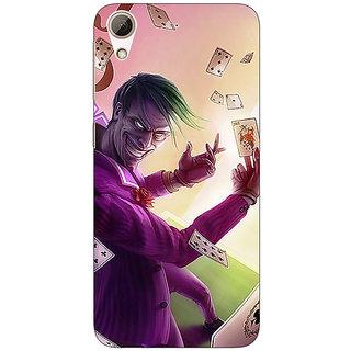 EYP Joker Back Cover Case For HTC Desire 626G