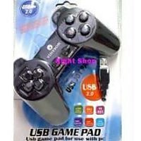USB Game Pad Gamepad For PC