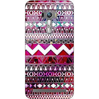 EYP Tribal Back Cover Case For Asus Zenfone Selfie