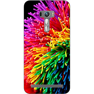 EYP Colour Bomb Back Cover Case For Asus Zenfone Selfie