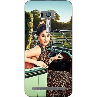 EYP Bollywood Superstar Kareena Kapoor Back Cover Case For Asus Zenfone Selfie